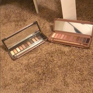 Urban Decay Naked Bundle Deal